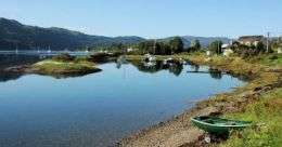 View information about Lochcarron including local amenities and a Google Map.