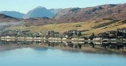 Information about places to visit and things to see and do during your stay in the Lochcarron area.